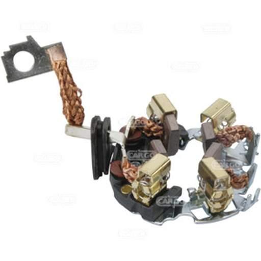 Щеточный узел (щеткодержатель) стартера 134658 CARGO