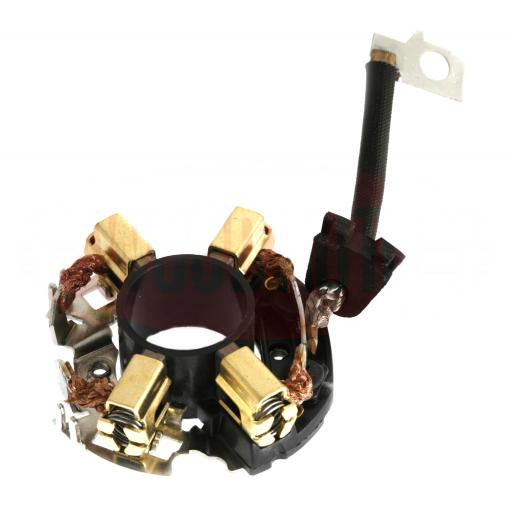 Щеточный узел (щеткодержатель) стартера 134659 CARGO