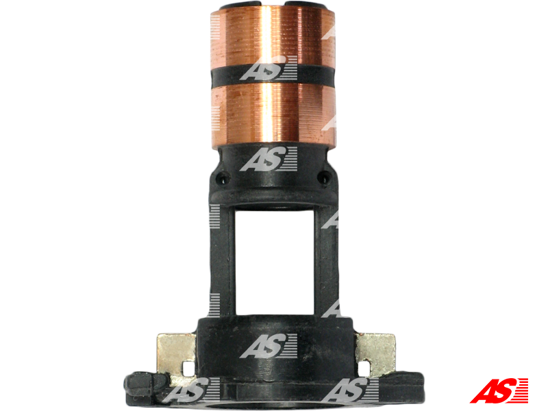 Коллекторное кольцо генератора ASL9008