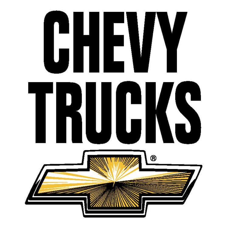 CHEVY/GMC TRUCK